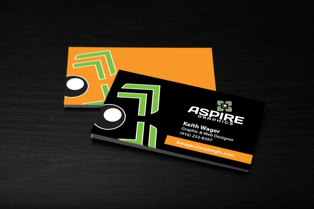 Aspire graphics portfolio categories print design aspire graphics business cards print design reheart Choice Image
