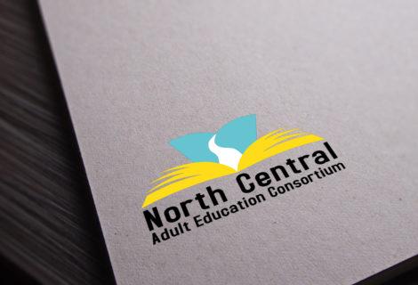 NCAEC – Logo Design