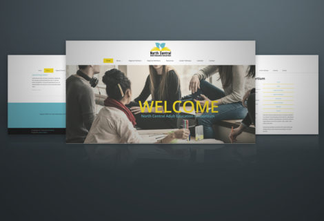 NCAEC – Website